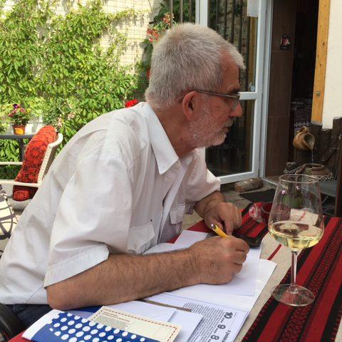Aleksander Bukowiecki