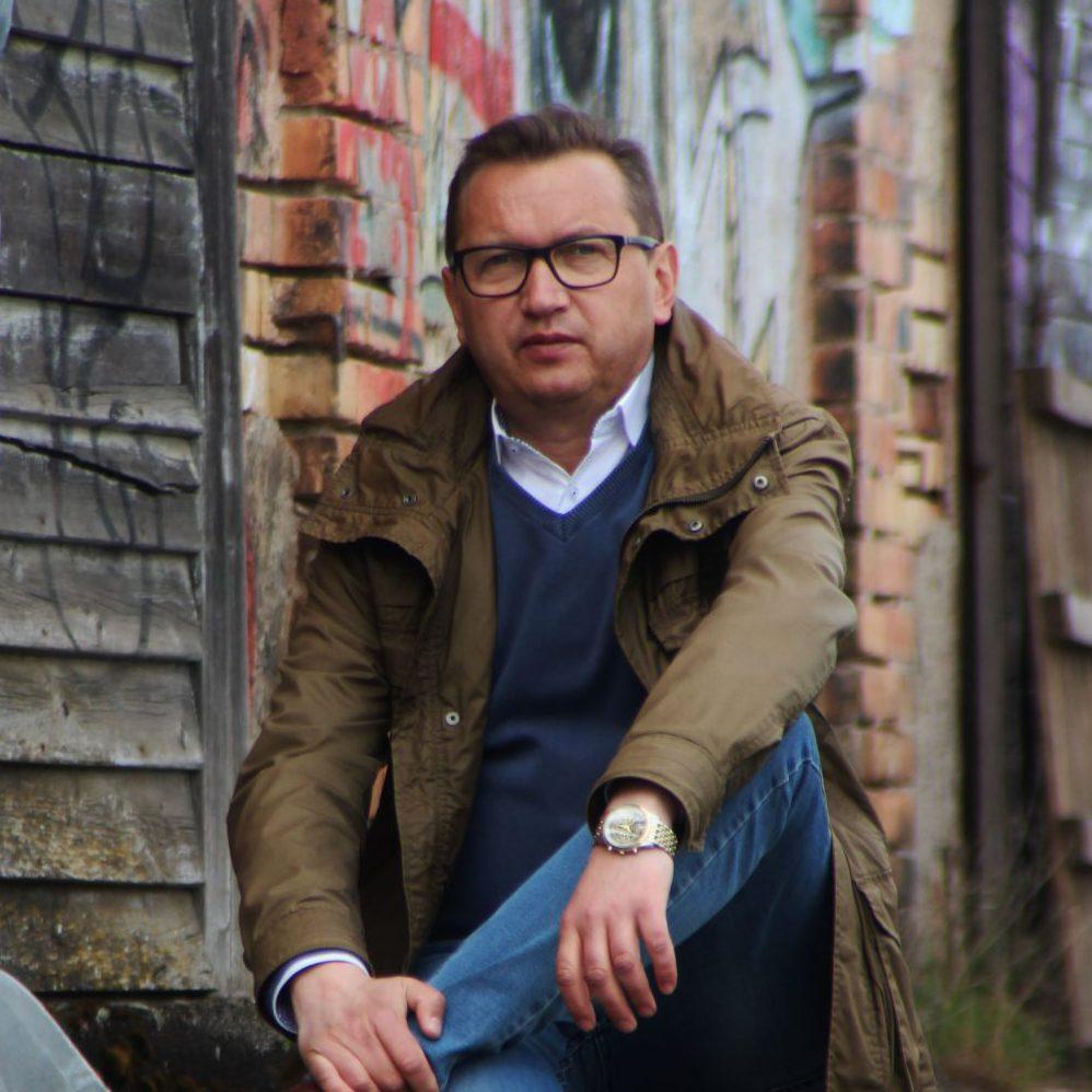 Piotr Janusz Chmielewski