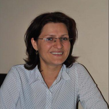 Joanna Duszkiewicz