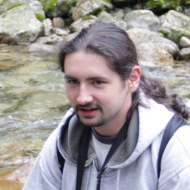 Maciej Rączkowski