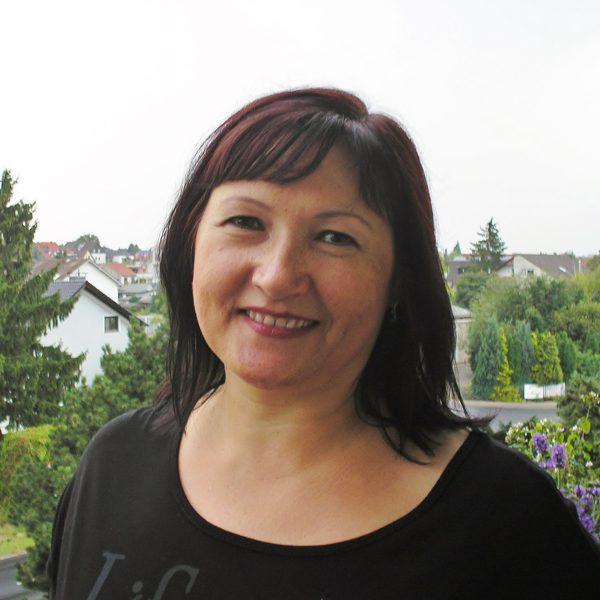 Małgorzata Urszula Laska