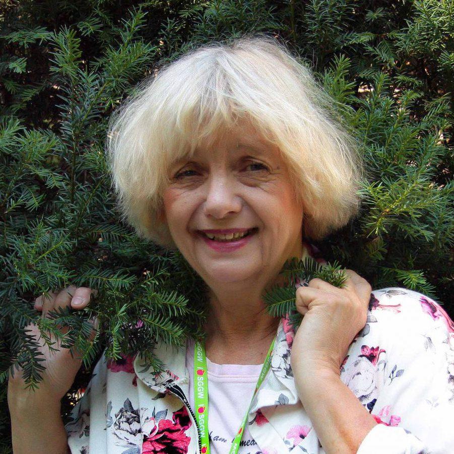 Ewa Radomska