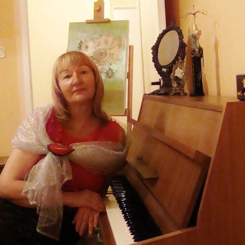 Wanda Milewska