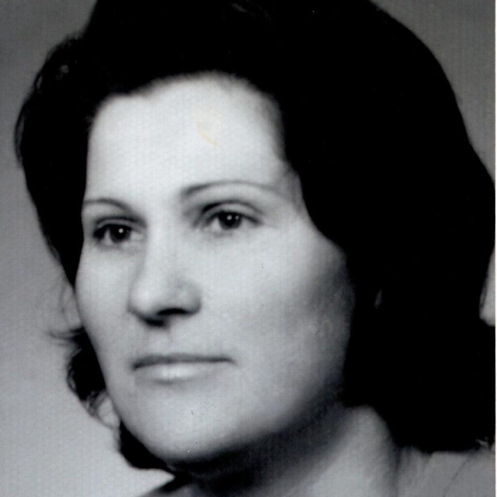 Adela Andrzejewska