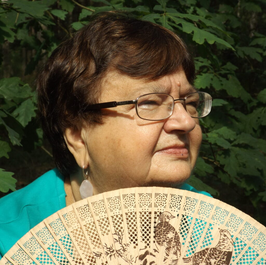 Barbara Krucka 1