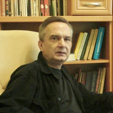Ks. Jerzy Hajduga CRL