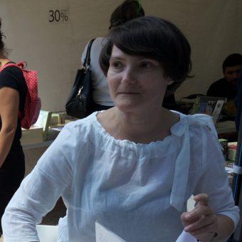 Aleksandra Berkowska