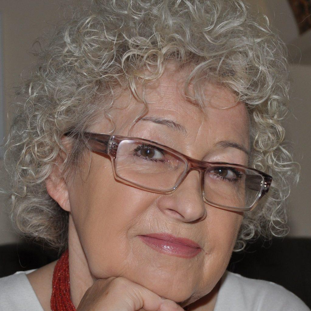 Mira Białkowska