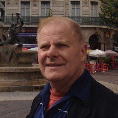 Janusz Mazur