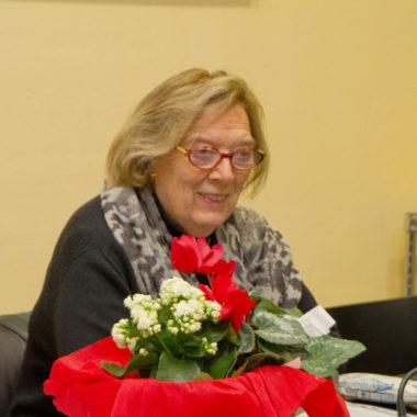 Wanda Romer