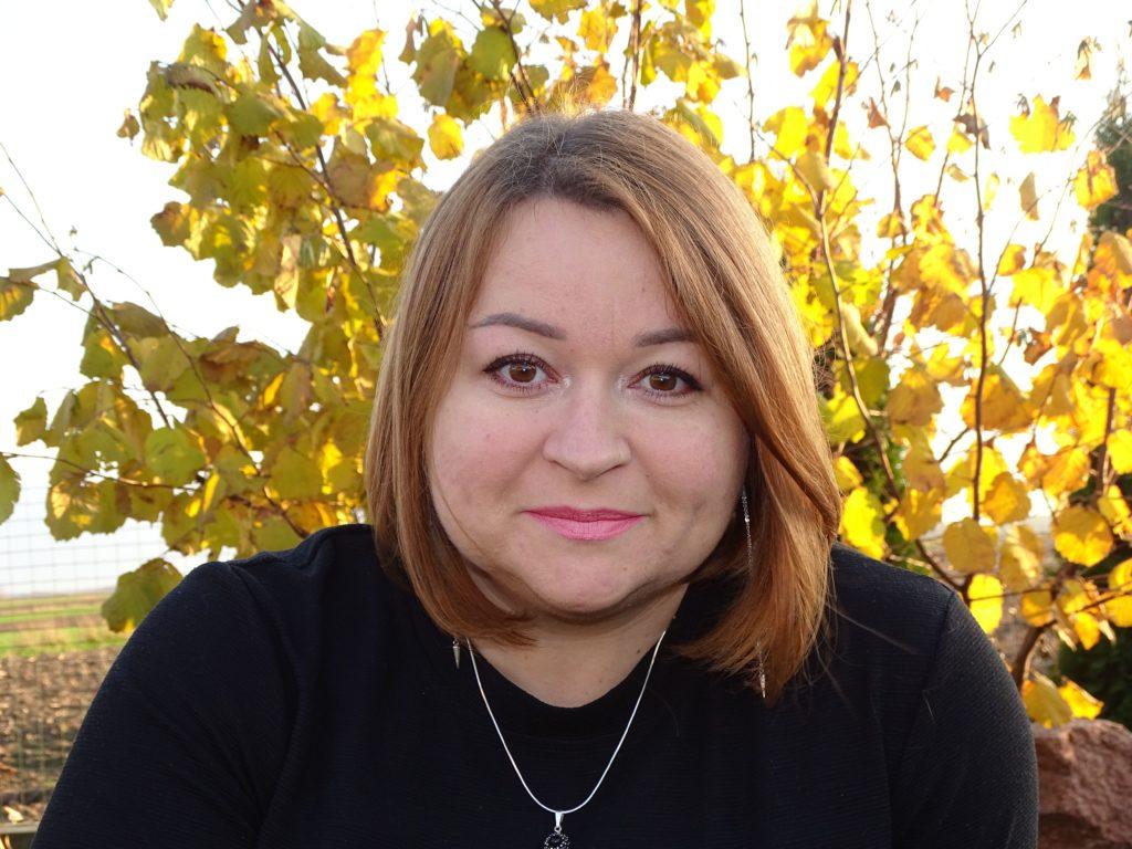 Joanna Zając