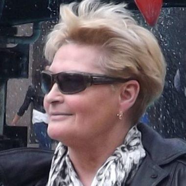 Eve Lauda